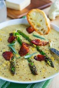 200 Asparagus Recipes - RecipePin.com
