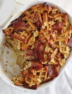 Ummm, GIVE IT TO ME NOW!! Bacon, w - 300 Delicious Bacon Recipes - RecipePin.com