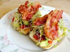 Limitless Breakfast Sandwiches bas - 300 Delicious Bacon Recipes - RecipePin.com