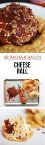 Here's How To Make An Epic Srirach - 300 Delicious Bacon Recipes - RecipePin.com