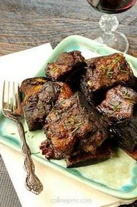'Best Damn' Short Ribs have to try - 275 Beef Recipes - RecipePin.com