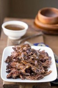Crock Pot Balsamic Beef Recipe - e - 275 Beef Recipes - RecipePin.com