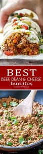 Quick, easy, comforting, inexpensiwhat's for dinner? woes! #cincodemayo #30minutemeals - 275 Beef Recipes - RecipePin.com