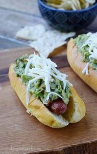 California Dogs - all beef hot dog - 275 Beef Recipes - RecipePin.com