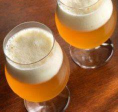 BEER RECIPE: Cream Ale - 100 Beer And Alcohol Recipes - RecipePin.com