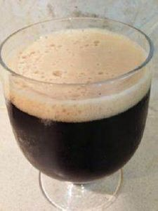 Homebrew Recipe: toasted pecan pum - 100 Beer And Alcohol Recipes - RecipePin.com