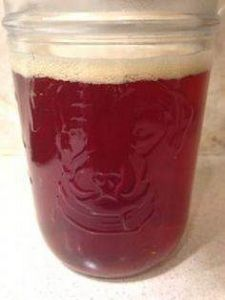 Red Wheat IPA HomeBrew Recipe - 100 Beer And Alcohol Recipes - RecipePin.com
