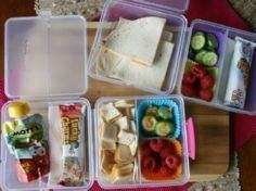 Mommy and Me Lunchbox Ideas  Save  - 300 Bento Box Recipes - RecipePin.com