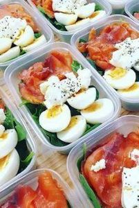 These meal prep combos will inspir - 300 Bento Box Recipes - RecipePin.com