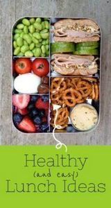 Need some ideas for healthy lunche - 300 Bento Box Recipes - RecipePin.com