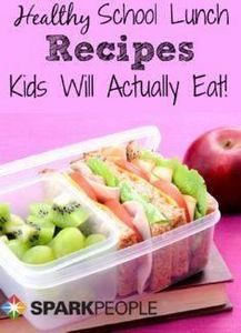 Healthy School Lunch Recipes Your  - 300 Bento Box Recipes - RecipePin.com