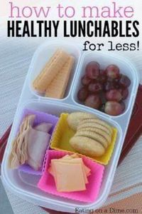 Want easy lunch ideas for kids? Le - 300 Bento Box Recipes - RecipePin.com