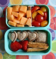 Blog with tons of cute and healthy - 300 Bento Box Recipes - RecipePin.com