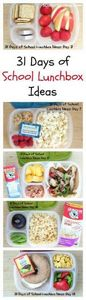 Get inspired with delicious and in - 300 Bento Box Recipes - RecipePin.com