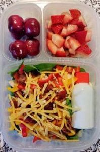 This lady has gone 400 days packin - 300 Bento Box Recipes - RecipePin.com