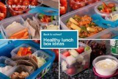 Healthy lunch box ideas - 300 Bento Box Recipes - RecipePin.com