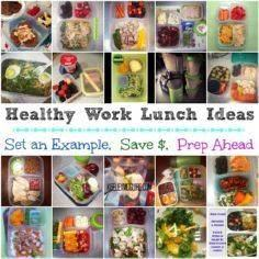 Lunch Made Easy: Healthy Work Lunc - 300 Bento Box Recipes - RecipePin.com