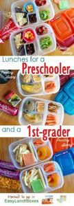 School Lunch ideas - 300 Bento Box Recipes - RecipePin.com