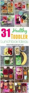 31 Healthy Lunchbox Ideas for Todd - 300 Bento Box Recipes - RecipePin.com