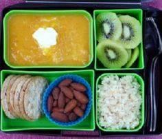 VEGAN & VEGETARIAN SCHOOL LUNC - 300 Bento Box Recipes - RecipePin.com