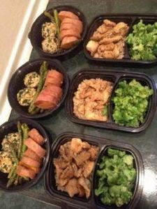 This Week's Meal Prep Ideas for Cl - 300 Bento Box Recipes - RecipePin.com