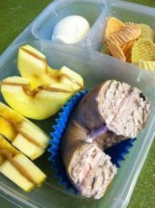Kids school lunch ideas. I like th - 300 Bento Box Recipes - RecipePin.com