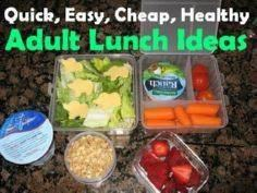 Quick, Easy, Cheap, and Healthy: L - 300 Bento Box Recipes - RecipePin.com