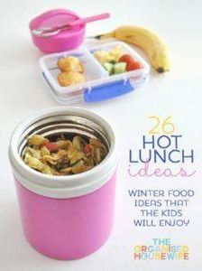 Hot school lunch ideas for kids to - 300 Bento Box Recipes - RecipePin.com