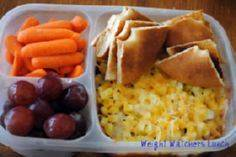 360 Lunch Boxes: Weight Watchers L - 300 Bento Box Recipes - RecipePin.com