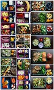 packing healthy lunches... - 300 Bento Box Recipes - RecipePin.com