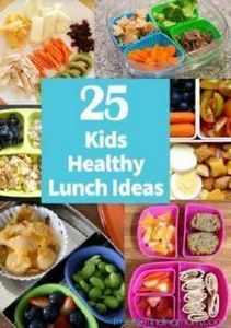 25 Kids Healthy Lunch Ideas - Find - 300 Bento Box Recipes - RecipePin.com