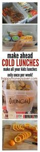 Awesome kids lunch ideas for helpi - 300 Bento Box Recipes - RecipePin.com