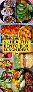 Jazz up your midday routine with t - 300 Bento Box Recipes - RecipePin.com