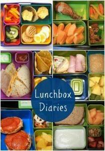 A Bowl Full of Simple // Lunchbox  - 300 Bento Box Recipes - RecipePin.com