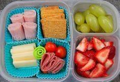 Lunches that don't include sandwic - 300 Bento Box Recipes - RecipePin.com