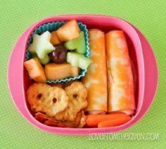 School lunches - 300 Bento Box Recipes - RecipePin.com