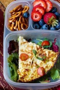 19 healthy school lunch ideas http - 300 Bento Box Recipes - RecipePin.com