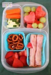 Top 5 Lunch Ideas for Picky Eaters - 300 Bento Box Recipes - RecipePin.com