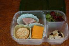 Back to School Lunch Ideas - She u