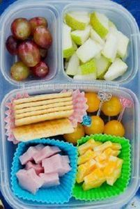 Fun lunch ideas - 300 Bento Box Recipes - RecipePin.com