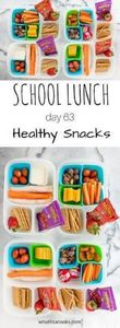 School lunch day 63: easy and heal - 300 Bento Box Recipes - RecipePin.com