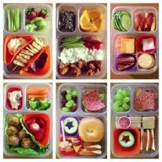 bento lunchbox ideas - 300 Bento Box Recipes - RecipePin.com
