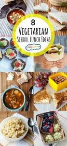 These vegetarian school lunch idea - 300 Bento Box Recipes - RecipePin.com