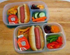 Lunch packed for 5 | packed in @Ea - 300 Bento Box Recipes - RecipePin.com