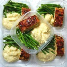 Meal Prep: Turkey Meatloaf, Creame - 300 Bento Box Recipes - RecipePin.com