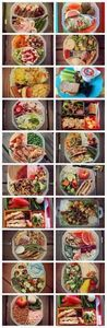 Want to eat tasty food while losin - 300 Bento Box Recipes - RecipePin.com
