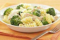 15 Minute Parmesan Pasta with Chic - 220 Best Broccoli Recipes - RecipePin.com