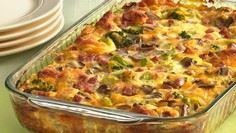 Here's a brunch bake that has it a - 220 Best Broccoli Recipes - RecipePin.com