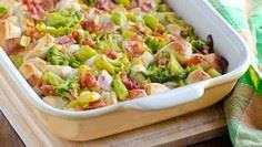 This amazing dinner packs a lot of - 220 Best Broccoli Recipes - RecipePin.com
