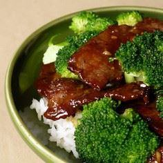 Beef with Broccoli @keyingredient  - 220 Best Broccoli Recipes - RecipePin.com